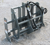 "WOMGB/G-48 Grapple For Bobcat MT Skid Loaders 31"" wide"