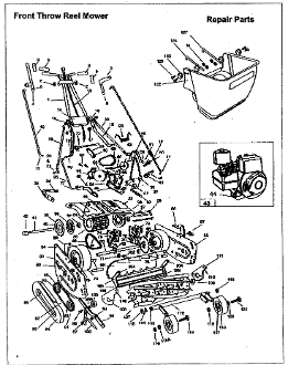Skid Steer Parts Diagram on mahindra wiring diagrams