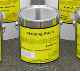 Part No. 10002550 One Gallon Concentrate Water Based Field Marking Paint - White Color