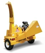 BXT6238 Tow Behind Wood Chipper