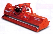 Befco Destroyer Commerical Flail Shredder With Hydraulic Side Shift and 2 inch cutting capacity
