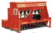 Befco Green-Rite Overseeder-Aerator And Seeder-Cultivator Machines