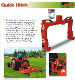 QH2-100 Befco Quick Hitch for category 2 three point hitches, for all Befco and other implements that are category 2