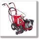 Model 4400 Newstripe Airless Paint Striper with 4.3 HP Robin Engine