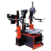Model TC-980MR Automatic Tire Changer With Dual Press Arms