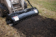 Model BITRB78 Skid Steer Mount Hydraulic Powered Rotary Tiller 78 Inches Wide
