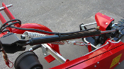 ERBFHK Hydraulic Lift Enrossi Sickle Bar Mowers