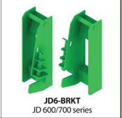 JD600/700 Quick Attach Bracket Set JD 600 And 700 Series Loaders