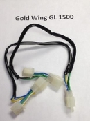 GWGL1500WH Wiring Harness For Gold Wing 1500
