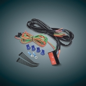 UTH Universal Motorcycle Trailer Wiring Harness