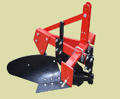 800114 Single Bottom Plow 14 Inches