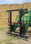 RBH-4500 Large Rectangular Bale Handler (brackets required)