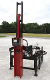 HPD-16HFL Loader Mount Hydraulic Fence Post Driver