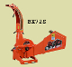 BX72S Wood Chipper PTO Drive 3 Point Mount 7 Inch Capacity