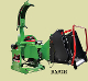 BX52R Wood Chipper PTO Powered 3 Pt. Mount Hyd. Feed Hopper 5""