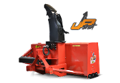 WBD96 WIFO Double Auger 3 Point PTO Snowblower 96 Inches Wide